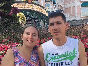 Aurélie et Julien