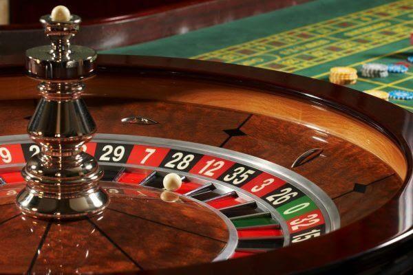 Casino Joa - Luxeuil-les-Bains